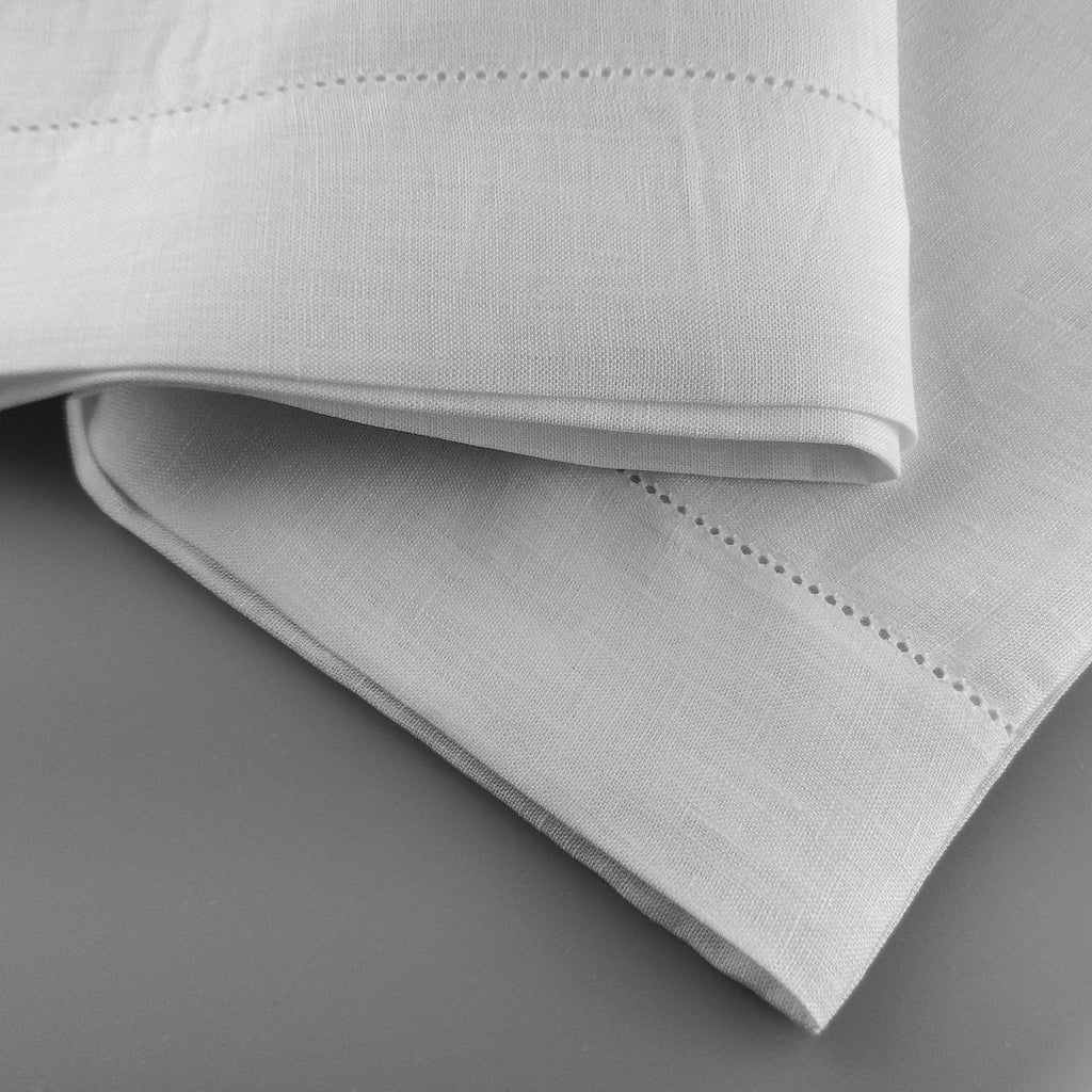 Delicieux ... Francis M Irish Linen Pillow Cases   FRANCIS M. Irish Linen ...