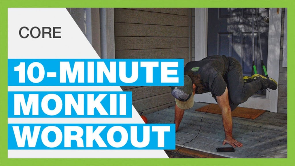 10-minute Intense Core Workout