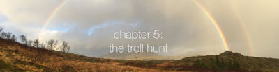 Chapter 5: The Troll Hunt