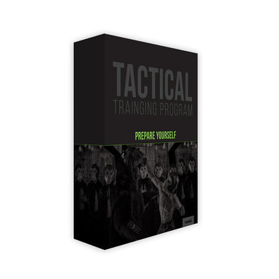Tactical Training 1