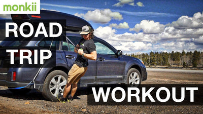 Road Trip workout