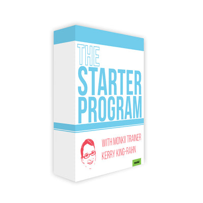 Starter Training Program