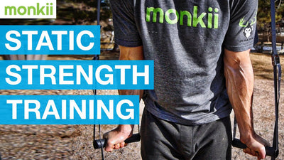 Static Strength for monkiis