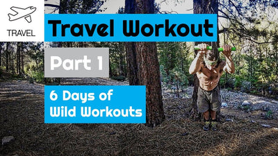 Travel Workout - Part 1