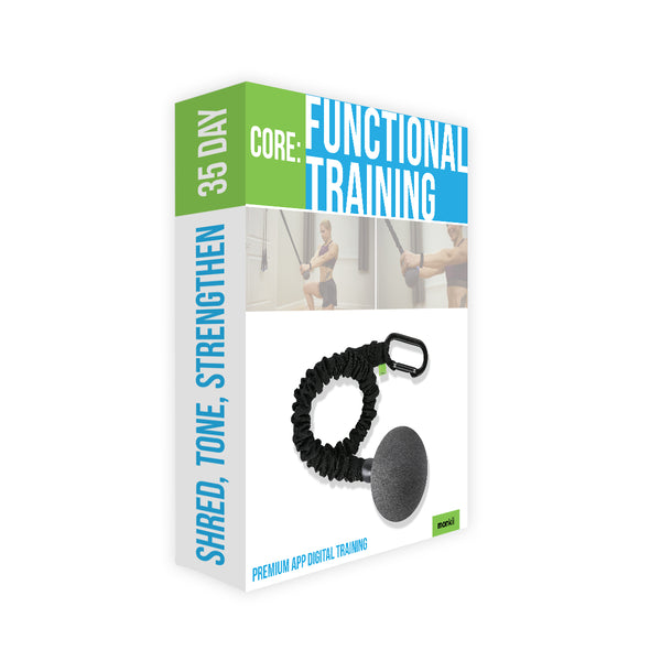 monkii CORE functional training