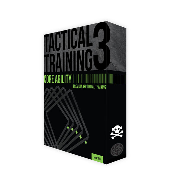 Tactical Training 3