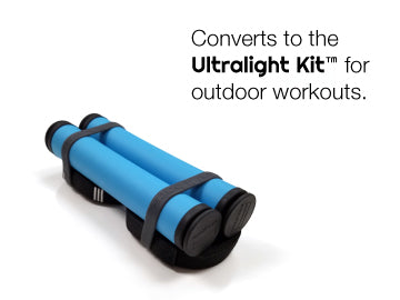 monkii bars 2 ultralight kit