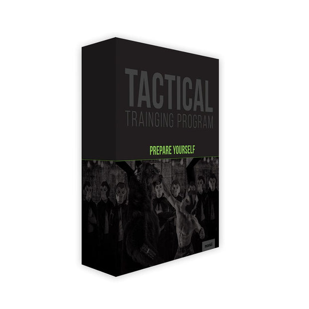 Tactical Training 1: Mission Based Training