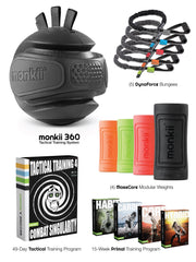 monkii 360 Tactical System
