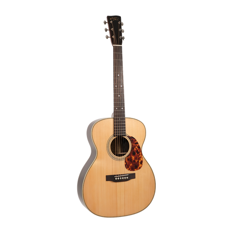 RO-328 - All Solid OOO - Adirondack Top Acoustic Guitar (No Case)