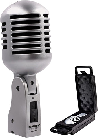 Nady - Classic Style Dynamic Mic
