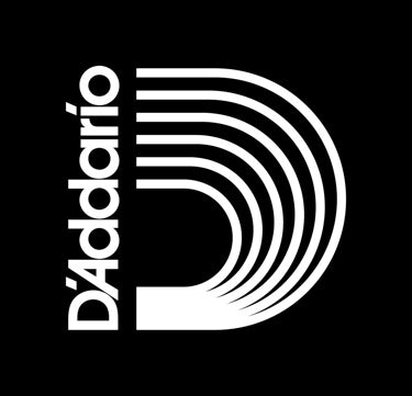 D'Addario - Single String - Plain - .012