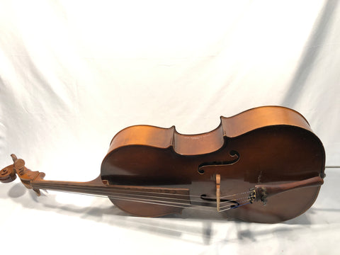 Kay - 3/4 Cello (Bag included, No Bow)