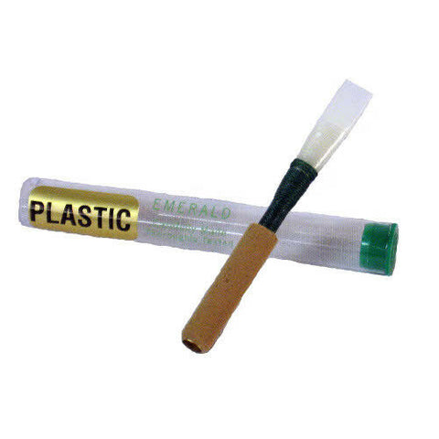 Emerald - 801M - Oboe Reed - Plastic Medium