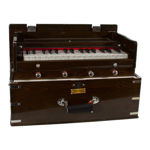 BANJIRA YOGA TRAVELER HARMONIUM 2 2/3-OCTAVE - MEDIUM