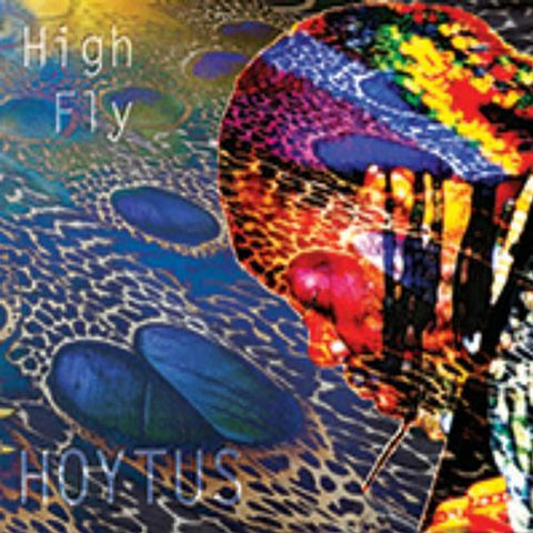 Hoytus - High Fly - CD