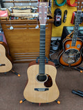 Martin - DX1AE - Acoustic/Electric Dreadnaught w/ Hard/Soft bag