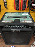 Crate - BT50 Bass Amp
