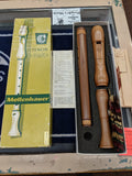 Mollenhaurer - Tenor Recorder - 1970s German
