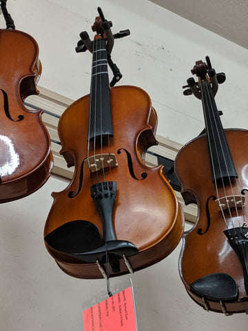 Howard Core - 4/4 Student Violin Outfit - Used