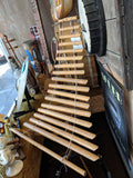 Upright Vietnamese Bamboo Xylophone