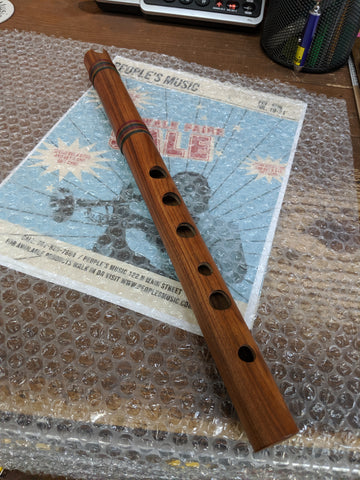 South American Andean Quena Flute