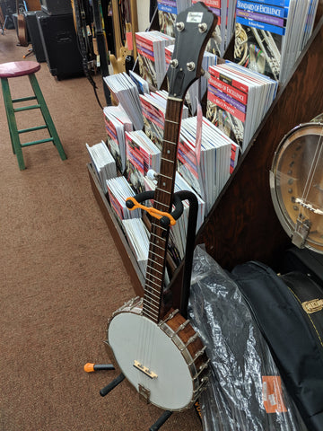 Recording King - Dirty 30s Openback Banjo (No Case)