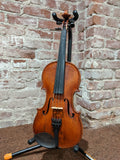 4/4 Violin Outfit - Strad Copy, No Name