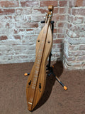 Folkcraft - FSH-W - Custom Built Mountain Dulcimer w/ Bag