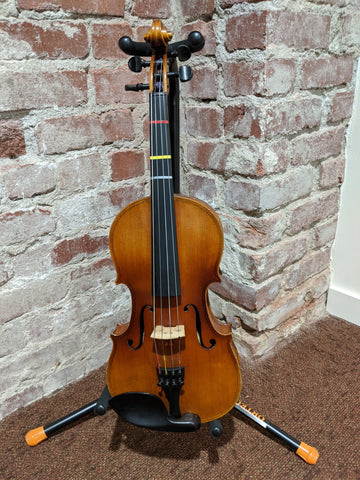 "Karl Hofner - 14"" Viola with bow and case"