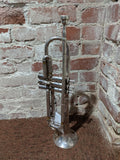 Trumpet - Yamaha - Silver Plated - YTR4335G