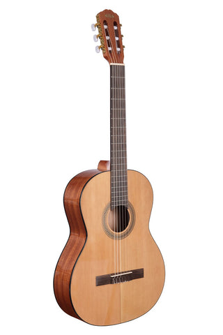 Cedar Top Mahogany - Nylon String Full Size - Classical Guitar