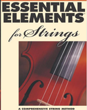 Essential Elements for Strings – Viola - Book 1