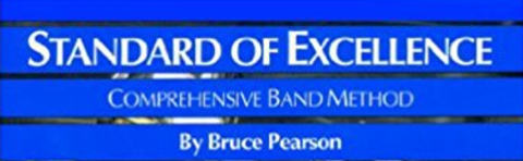 Standard Of Excellence - Saxophone - Tenor - Book 2