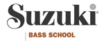 Suzuki Bass School; Volume 1 - W/Cd (Book)