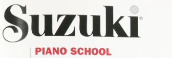 Suzuki Piano School; Volume 1 - No CD (Book)