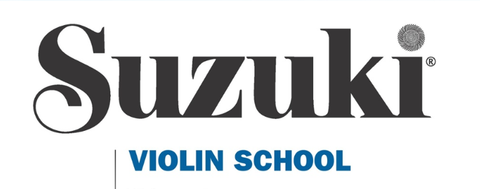 Suzuki Violin School; Volume 1 - W/CD (Book)
