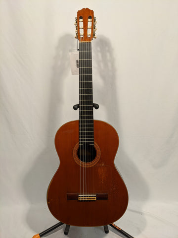 Hirade (Takamine) - 1976 - C-150SK - Classical Guitar (No Case)