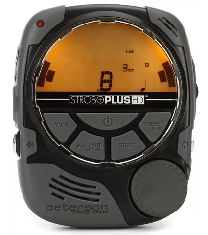Peterson - SP-1 - StroboPlus Tuner