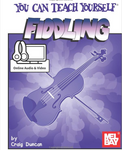 You Can Teach Yourself Fiddling (Book)