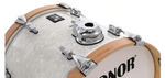 Sonor - AQ2 - Martini Set - Vintage White (Shell Pack Only)