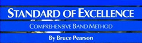Standard of Excellence - Bass Clarinet - Book 2
