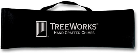 Treeworks - Chime Case padded - Fits TRE35, TRE35XO and TRE24 - LG24