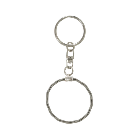 Classic Key Chain w/ Ball End