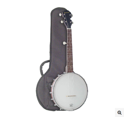 SB-060 Savannah Travel Banjo