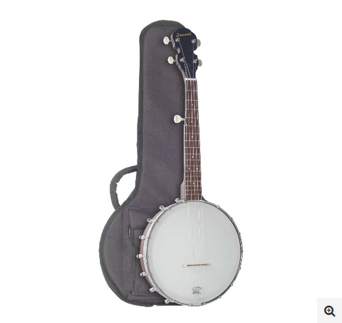 Savannah Travel Banjo