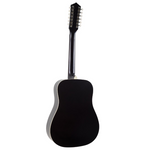 RDS-9-12-TS - Recording King - Series 9 - 12 String Guitar