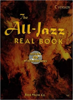 The All-Jazz Real Book C version