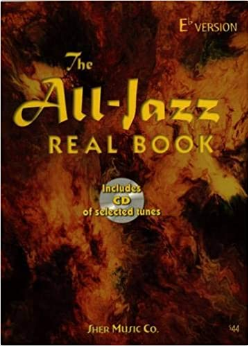 The All-Jazz Real Book (Eb Version)