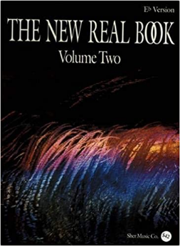 The New Real Book - Volume 2 (Key of Eb)